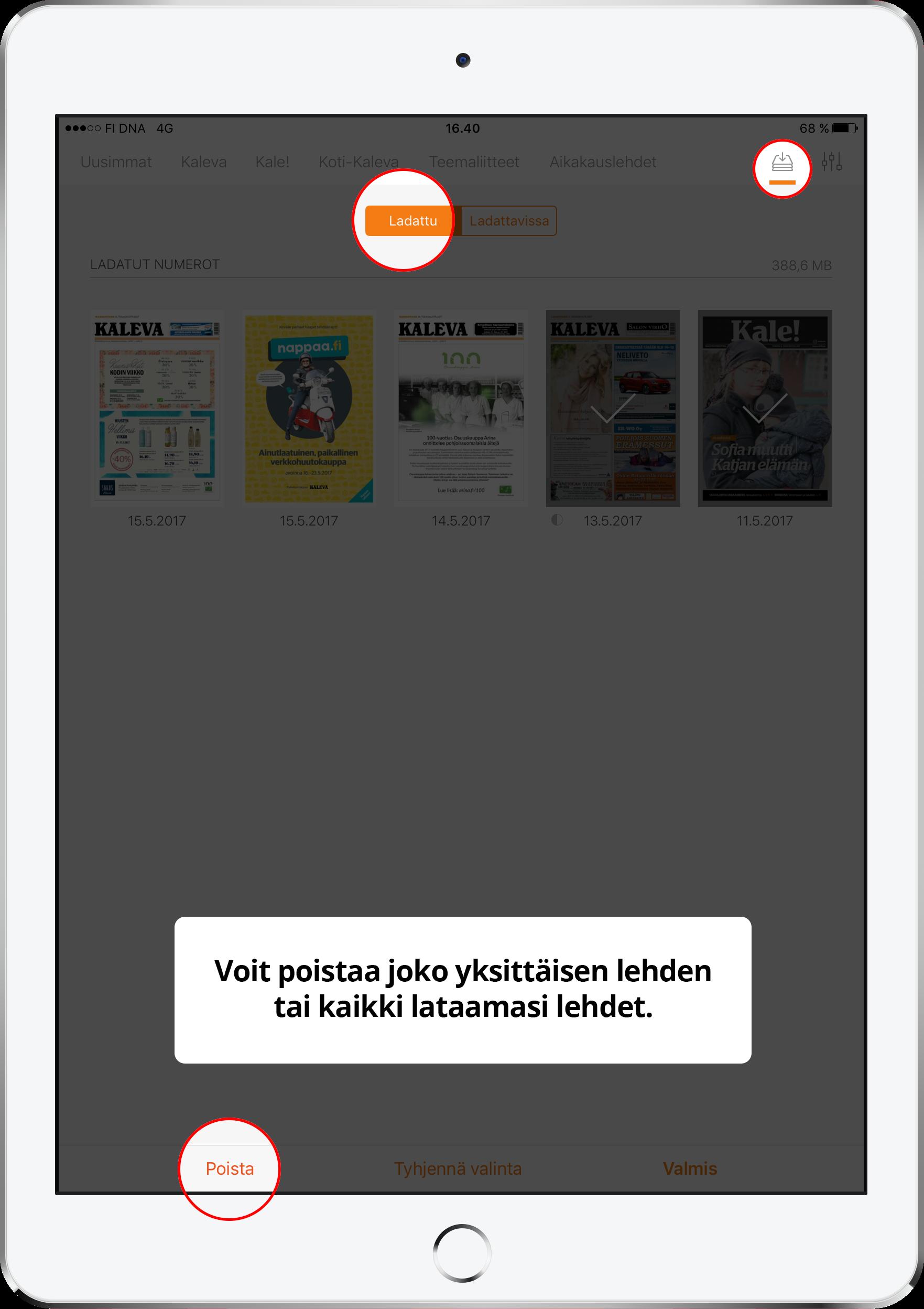 Google Play Asiakaspalvelu