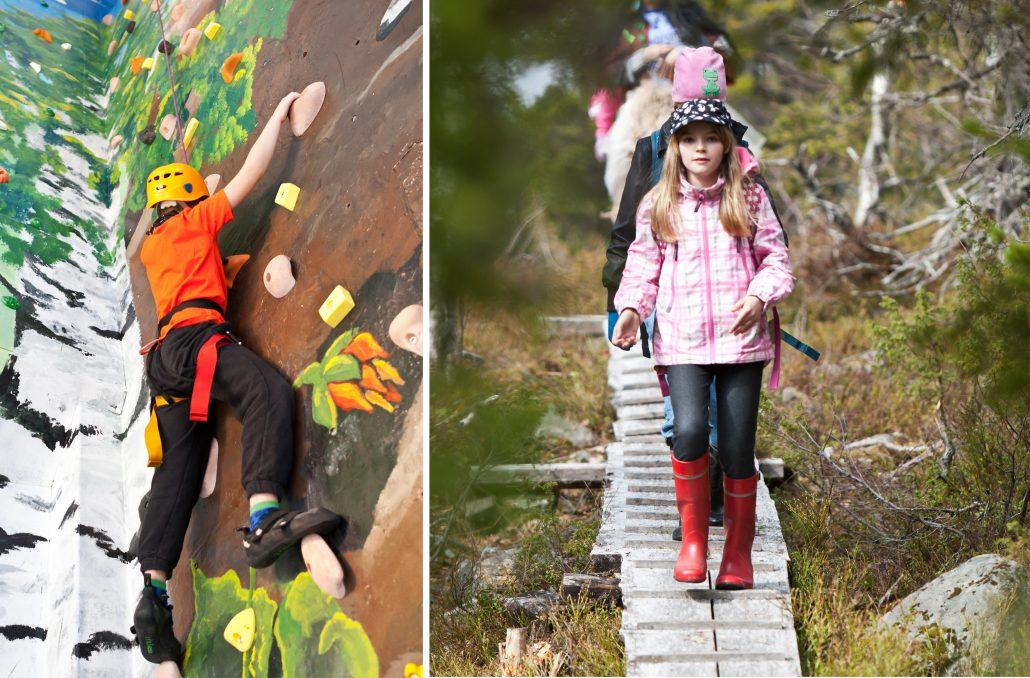 Pikku-Syöte on yksi Suomen yhdeksästä nuorisokeskuksesta, joiden tehtävänä on tukea lasten ja nuorten kasvua ja kehitystä. Pikku-Syöte tarjoaa leirikouluille ja leireille loistavat puitteet ja paljon tekemistä ympäri vuoden.