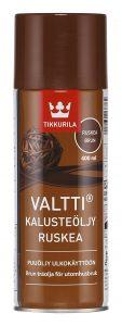 Valtti_kalusteoljy_ruskea_spray_0.4L_1