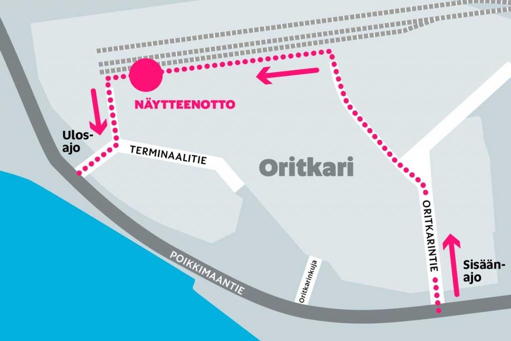 Oulun Omahoito Varaa Aika