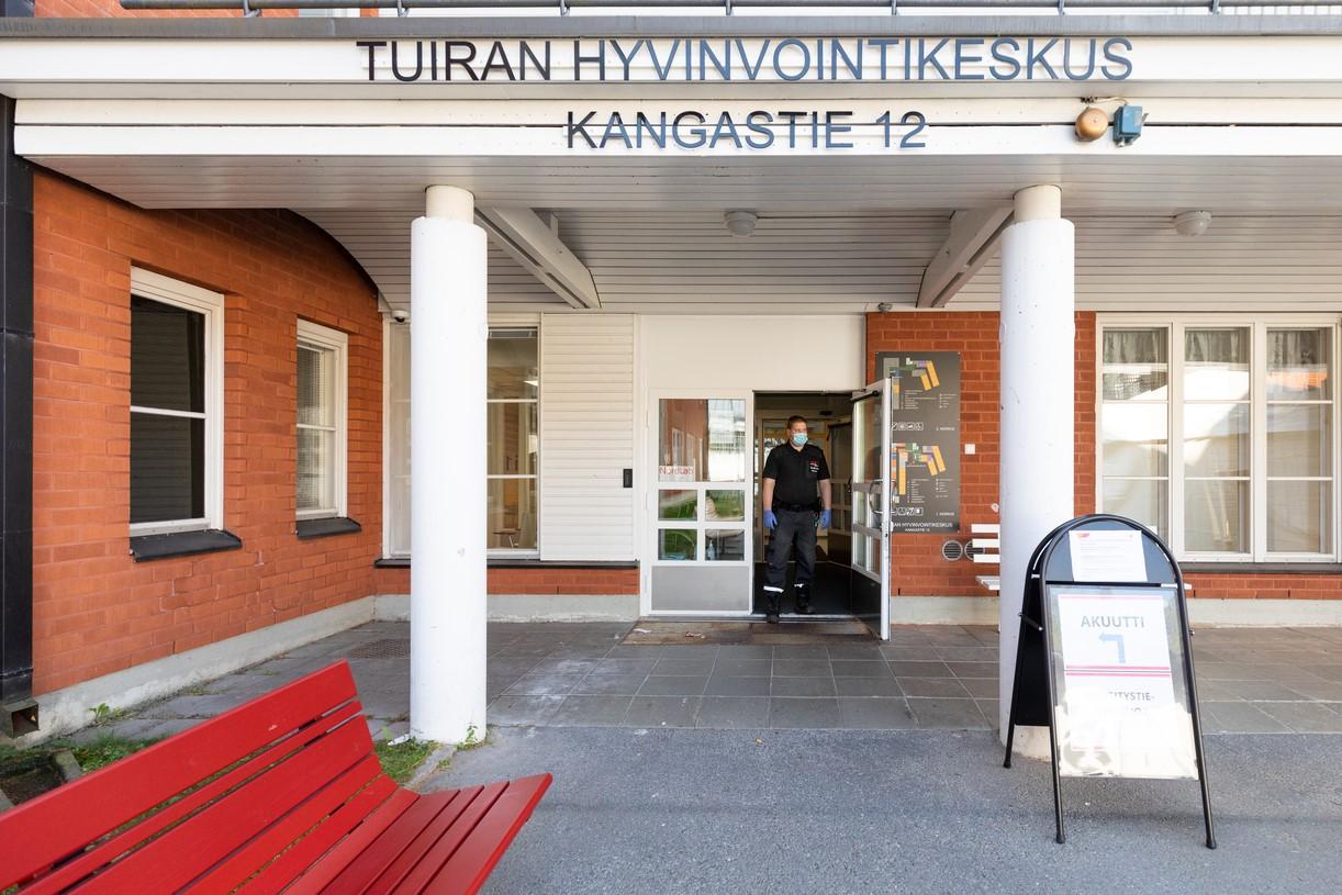 Lastensuojelu Oulu