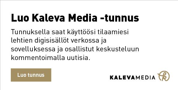 Kaleva Media -tunnus