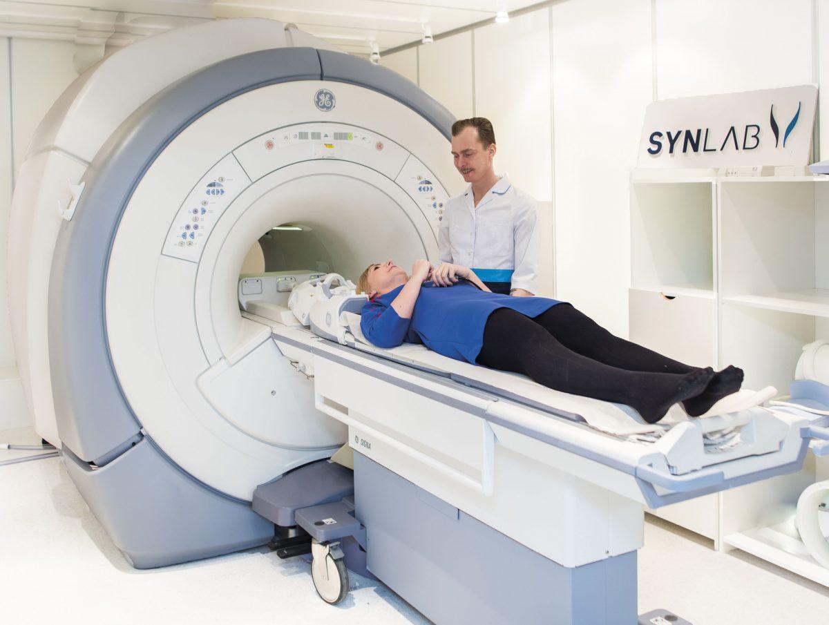 Synlab Magneettikuvaus Kokemuksia
