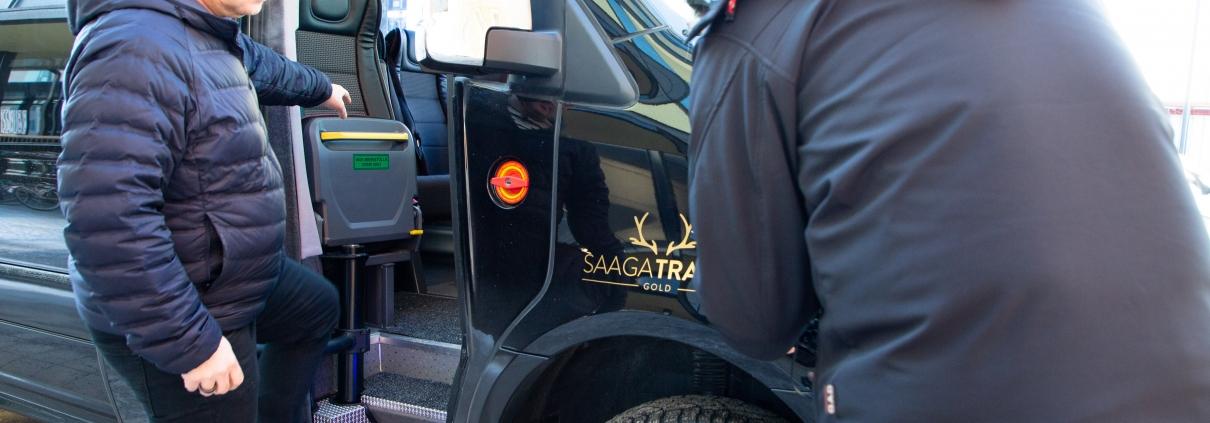 Saaga Travel