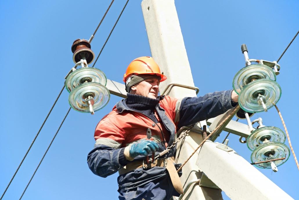 Sähkönsiirron Kilpailutus