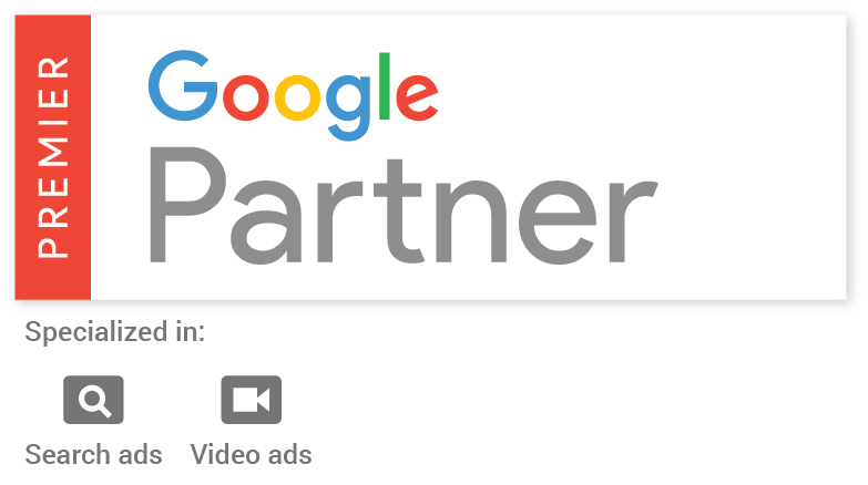 Kaleva Media on Google Premier Partner