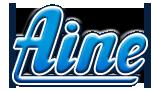 Aine logo