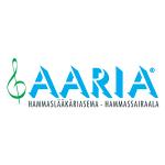 aaria_logo_300x300px_taustalla