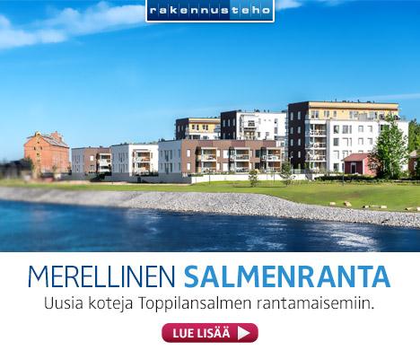 Oulu Uudiskohteet