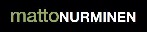 Matto Nurminen logo